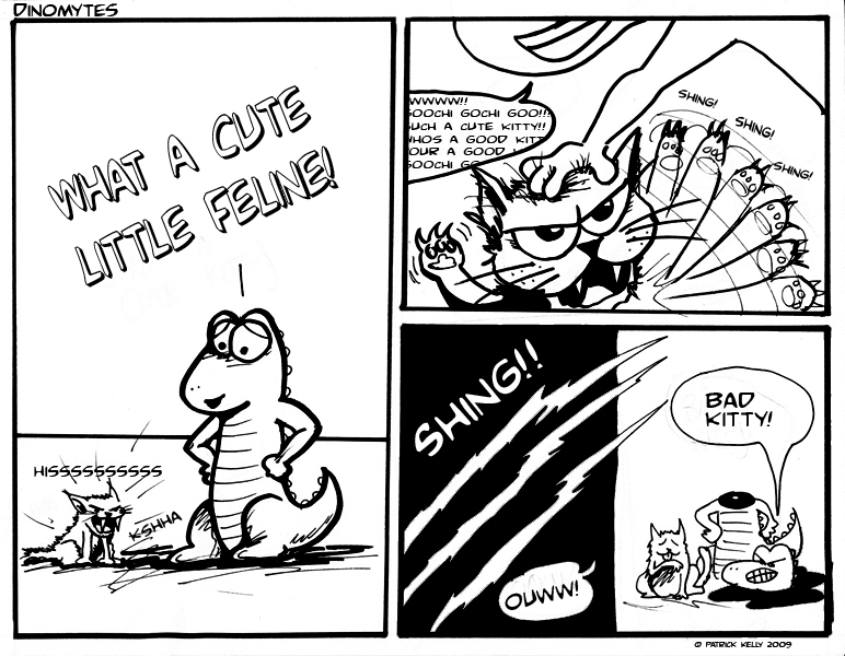 Kitty Part 2